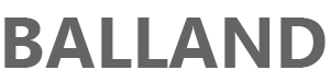 Balland Messe-Service Logo